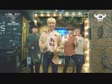 190104 Танцевальный Бразильский Челлендж @ Zany TV