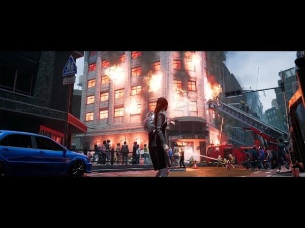 TGS 2018 Disaster Report 4 разработчики показали новый трейлер эксклюзивной для PS4 адвенчуры