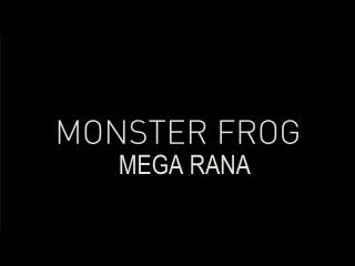 Mega Rana(partes en castellano)