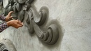 How To Have Beautiful Walls Sand And Cement Materials Needed In Construction
