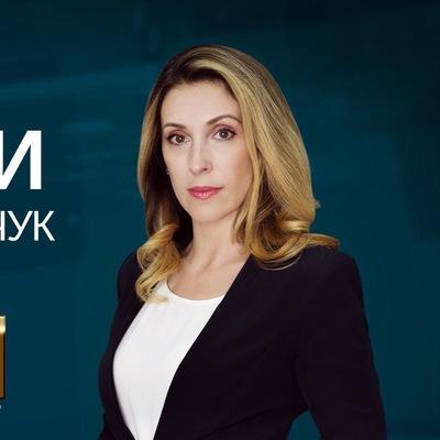Татьяна Хильчук