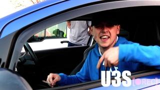 U3S.Rec - Relapse(Freestyle)