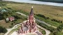Сабор Храм г. Лесосибирск