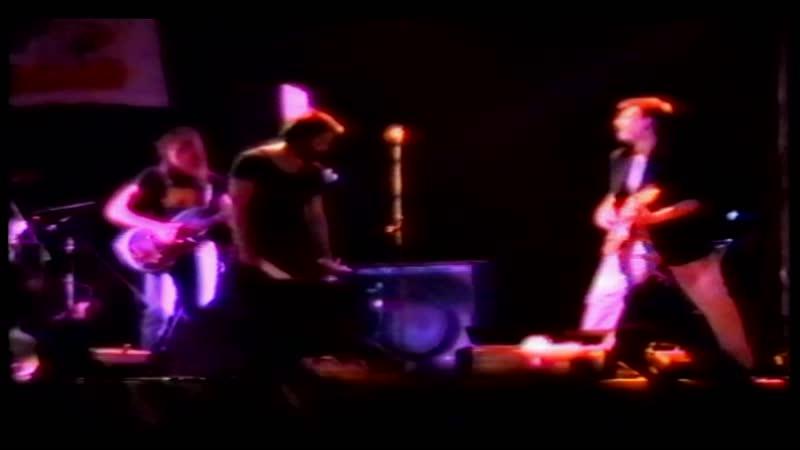 ДДТ — Пластун = Зимний стадион 1988
