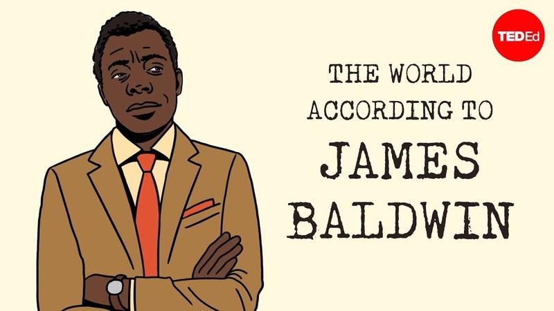 Notes of a native son the world according to James Baldwin - Christina Greer