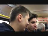 Наземным транспортом от Ховрино до Алма-Атинской. Разрушители легенд. #7