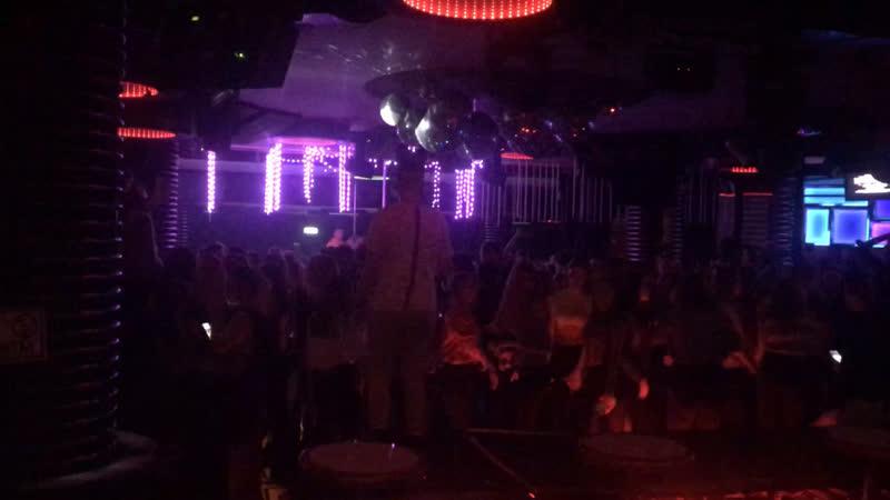 09.03. club Next | dj HANNI