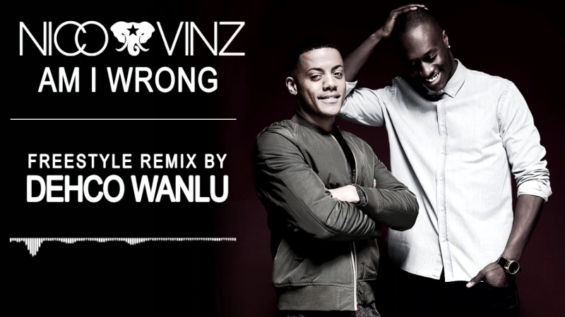 Nico Vinz - Am I Wrong