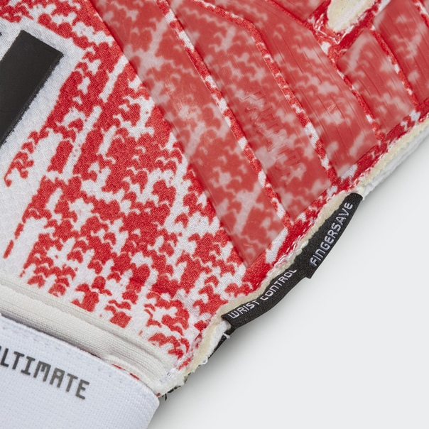 Вратарские перчатки Predator Ultimate
