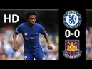 West Ham vs Chelsea Highlights 2018 HD