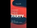PreParty Balcon Lounge