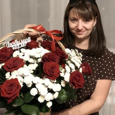 Яна Царева