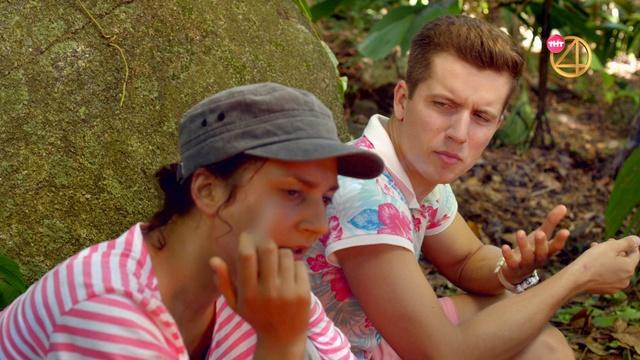 Сериал Остров, 1 сезон, 3 серия