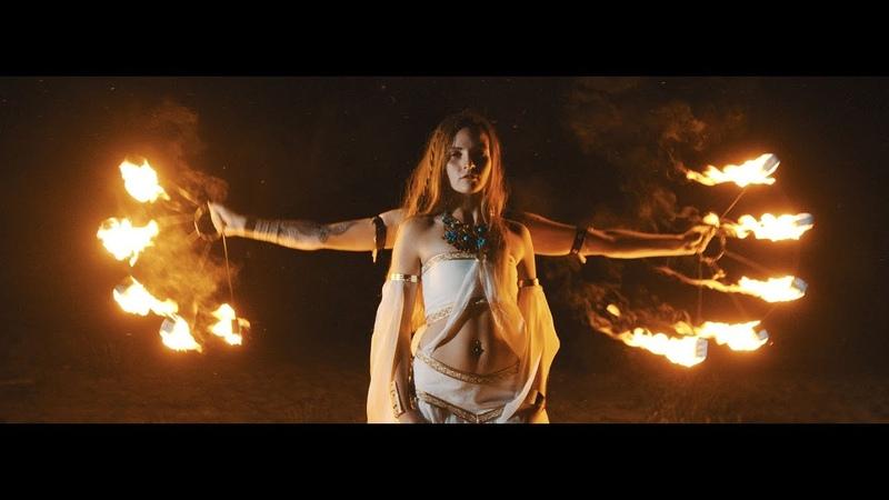 GOROD - Bekhten's Curse [OFFICIAL MUSIC VIDEO]