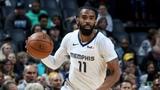 Mike Conley posts 28pts, 11ast Double-Double vs. Utah Jazz March 8, 2019 NBA Season 2018-19