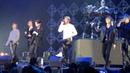 MONSTA X Surprise during The Chainsmoker's Set (Kiss 108's Jingleball in Boston 12/4/18)