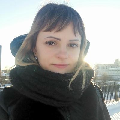 Женя Чапова