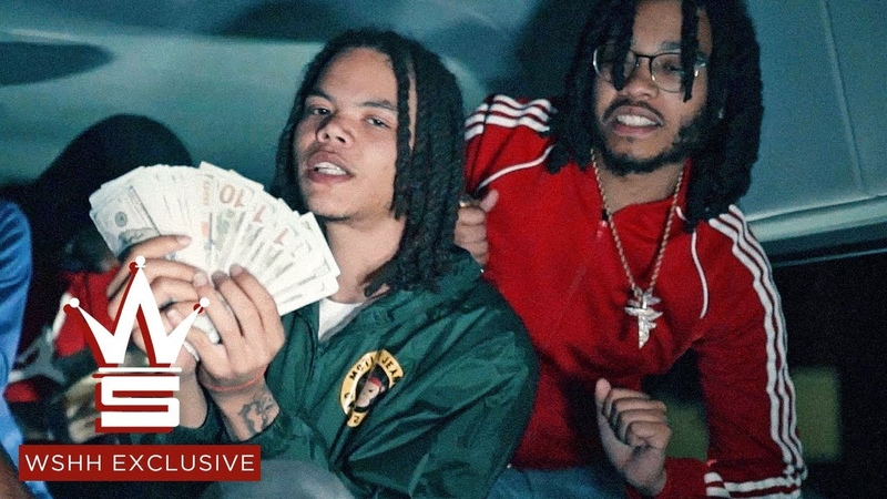 BandGang Lonnie Bands ShredGang Mone Shred 1.5 Feat. Cash Click Boog (WSHH Exclusive)