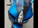 Benelli голубые соты mp4