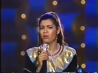 Irene Cara - Flashdance. What A Feeling (Solid Gold 1983) HD