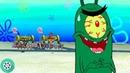 Коварный План Планктона. Губка Боб – квадратные штаны (2004) год.