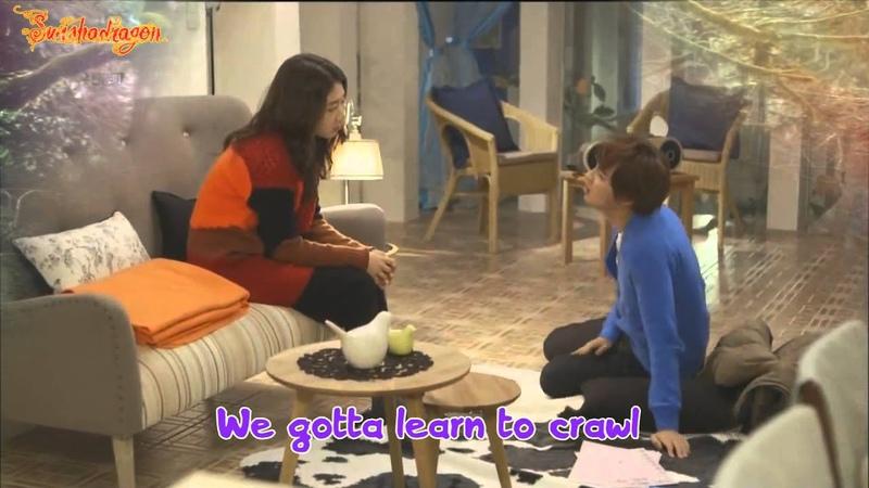 With You Shin Hye Shi Yoon