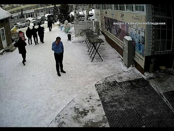 Сотрудники полиции расследуют необычное дело