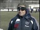 Властимил Петржела об иностранных тренерах в России (2006)