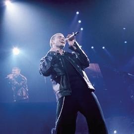 Justin Timberlake альбом I'm Lovin' It