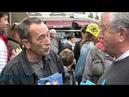 Gilets Jaunes VS La République En Marche