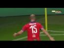 Виктория Пльзень – ЦСКА 2:2 видео обзор матча Лиги Чемпионов 2018/2019.