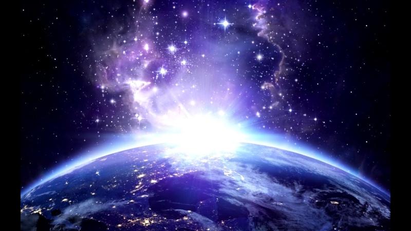 ОМРИ ТАС, правитель Фиолетовой Планеты 2018 По многочисленным просьбам