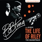 B.B. King альбом The Life Of Riley