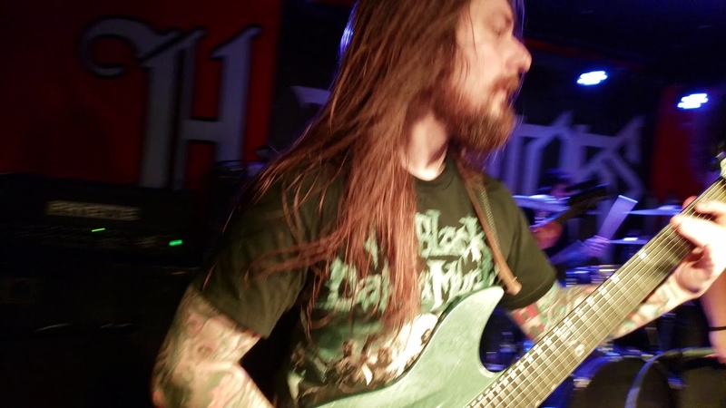 Angelmaker - Hollow Heart Live @ Holy Diver