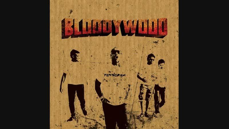 Bloodywood - Jee Veerey (ft. Raoul Kerr)