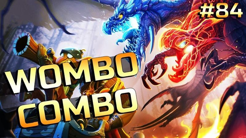 WOMBO COMBO - Ep. 84 | Dota 2