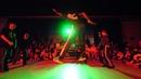 MAO HURRIKANE vs HIRO AGEHA BEST8 HIPHOP SDCJ 2018 Street Dance Camp Japan