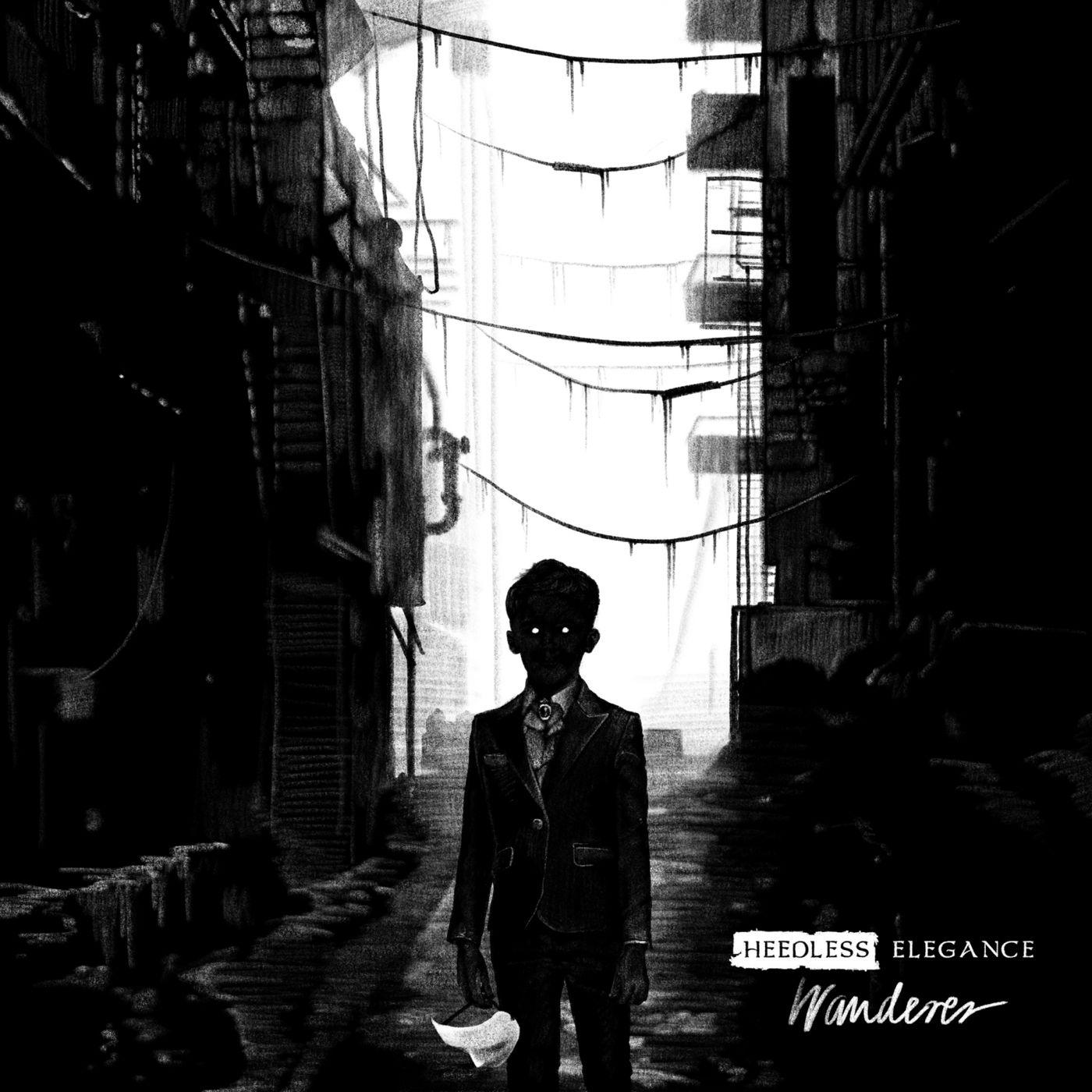 Heedless Elegance – Wanderer (2019)