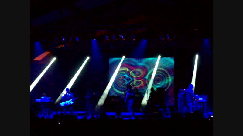 2012.09.08 InoRock Festival Poland full show
