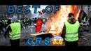 POLICE CASSEUR BEST OF GILET JAUNE FRANCE