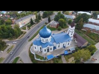 Russia, Tulskaya oblast', Plavsk