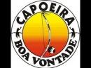 Boa Vontade Capoeira