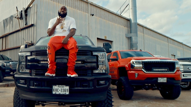 Trae Tha Truth - I Got It On Me (Official Video)