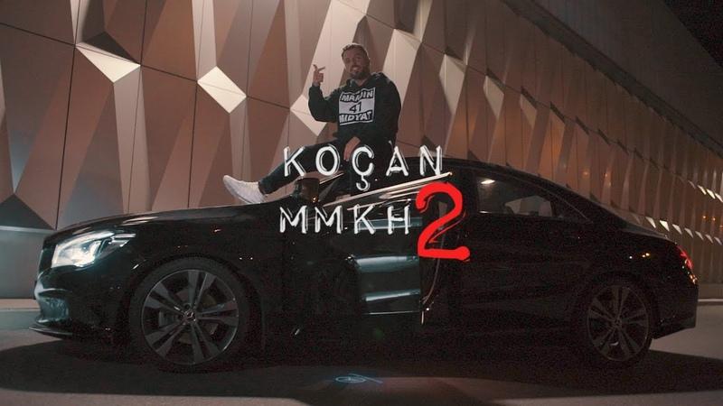 KOÇAN - MACH MAL KEINE HERREKETS 2 prod.by (BeatBrothers)