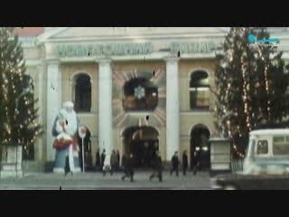 Прогулка по новогоднему Санкт-Петербургу