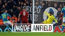 Inside Anfield: Liverpool 1-0 Napoli | European nights, the Kop in full voice and all the action