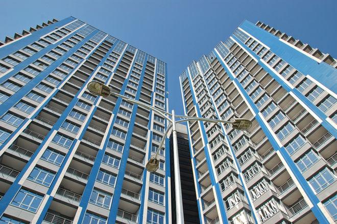 Аренда жилья в Украине резко дорожает