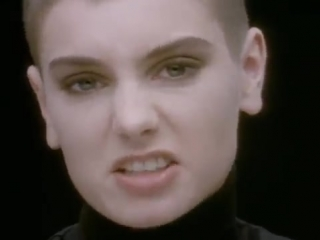 Sinéad OConnor - Nothing Compares To You