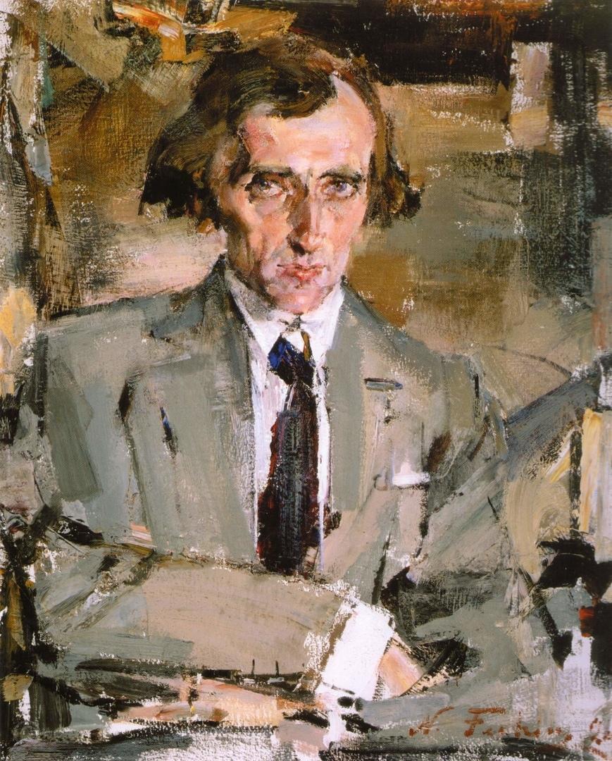 Николай Иванович Фешин