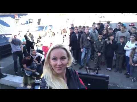 Соревнования по автозвуку в Новокузнецке 07 10 2018 SPL SIBERIA miss spl